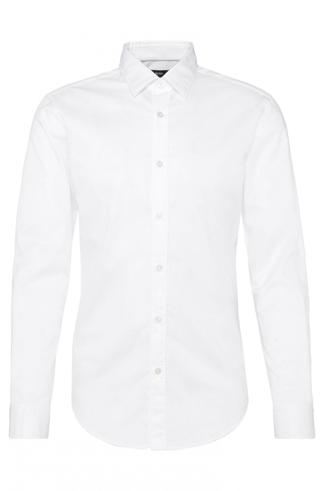 28f34ee80 Hugo Boss RONNI Shirt | Woods Designer Clothing